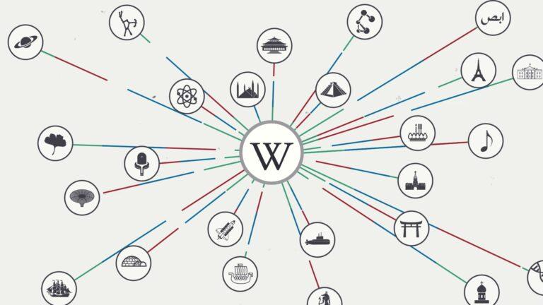 Uma carta de amor à Wikipedia